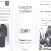 Jane Morten