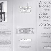 Antonio Manzanares