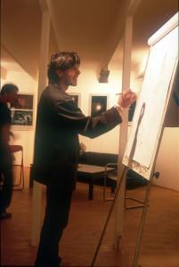 Gerhard Bergmann